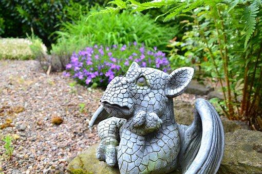 Garden Figurines Free images on Pixabay