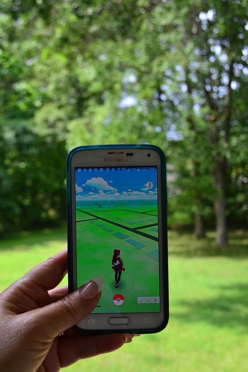 the different benefits of playing pokemon go Pokemon go's mental health benefits are real  in terms of the phenomena of people expressing the benefits of playing the game to their real-world mental health status, i think that's very.