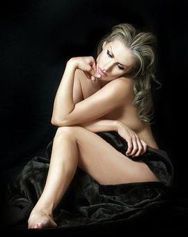 Skjønnhet, Classic, Kvinne, Luksus