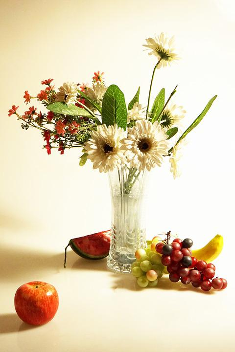 Still Life Flower Photography