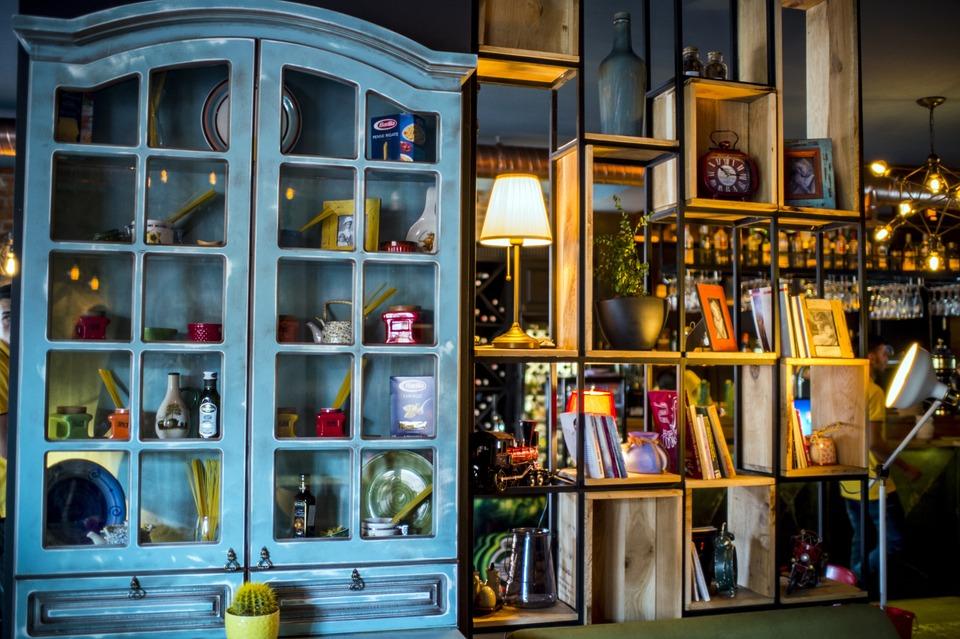 Interior Decoración Casa Diseño Habitación