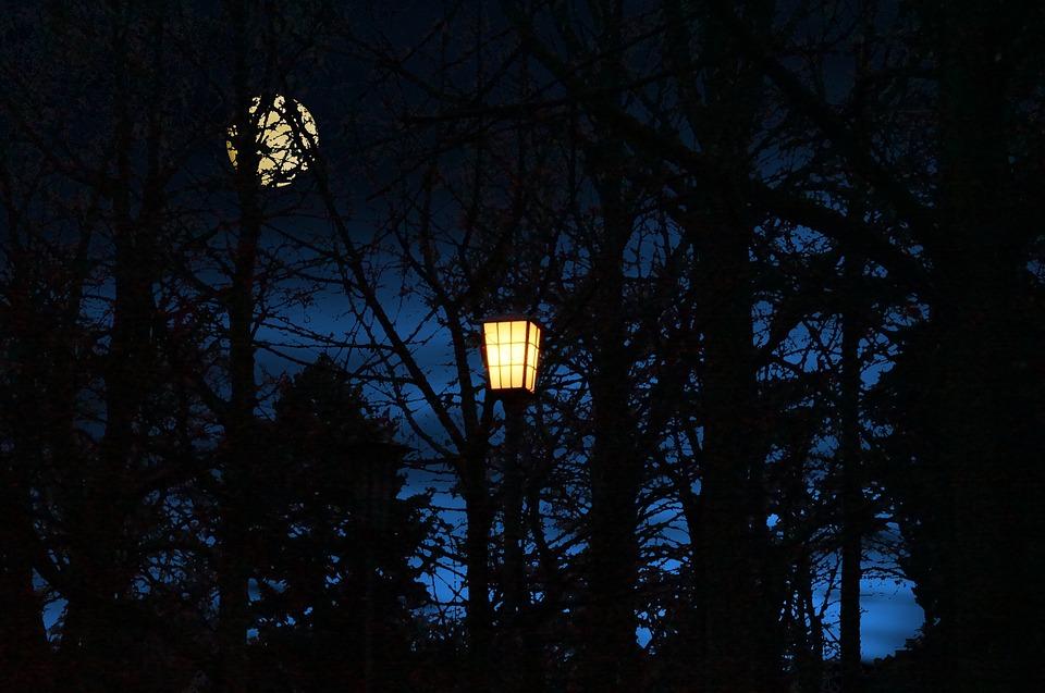 Light Night Lantern At 183 Free Image On Pixabay