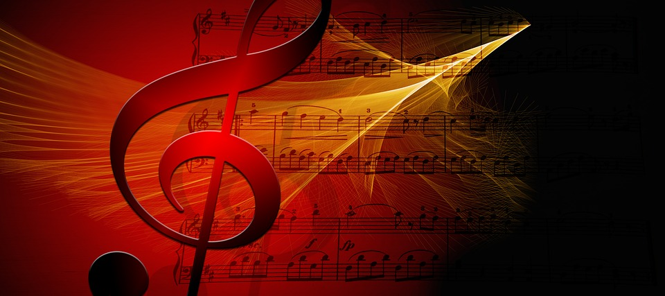 treble clef free images on pixabay