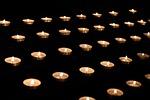 candle, memory, requiem