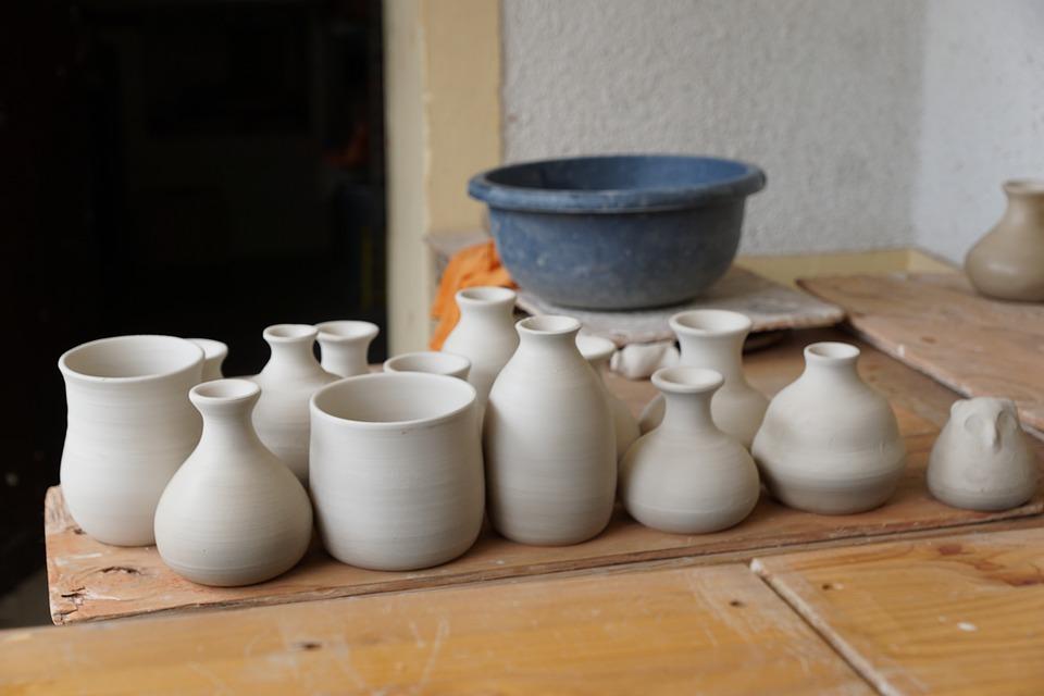 Бизнес-идея открытие гончарной мастерской