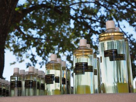 Huile De Lavande, Parfum, Odeur, Lavande