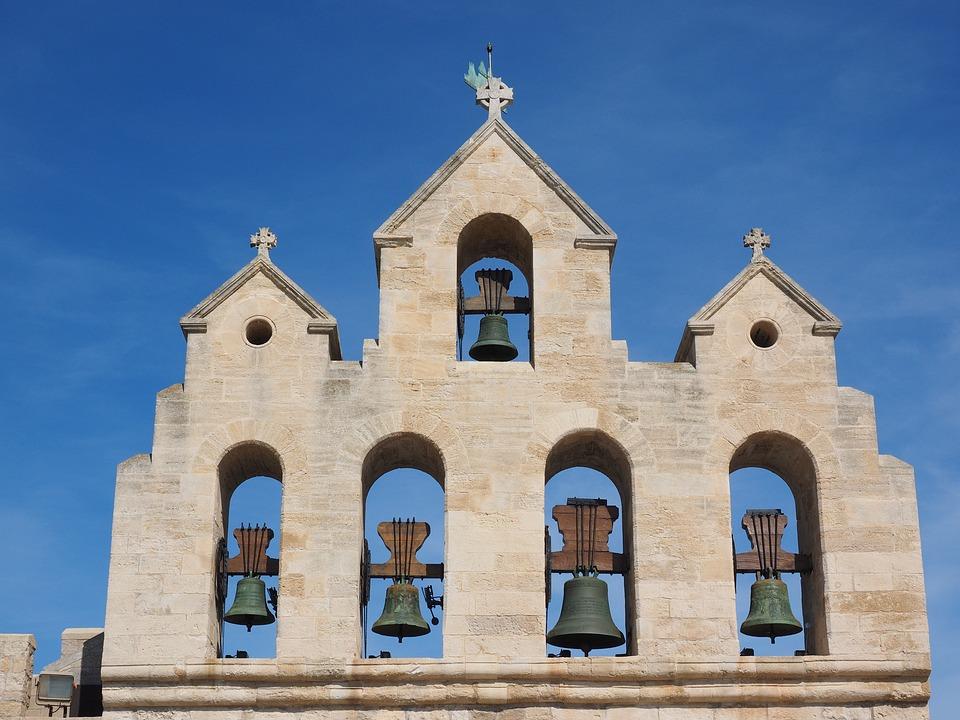 教会のベル
