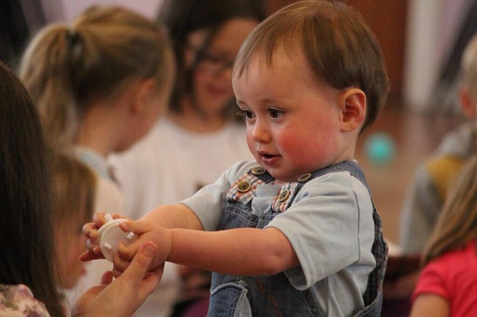 Child, Boy, Toddler, Preschooler, Play, Kindergarten