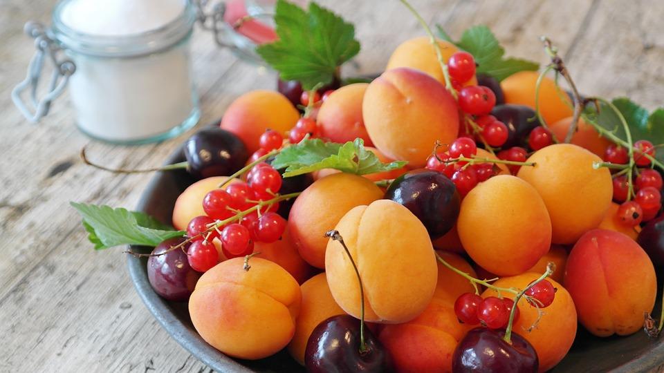 10 ok, miért együnk sárga színű gyümölcsöket és zöldségeket