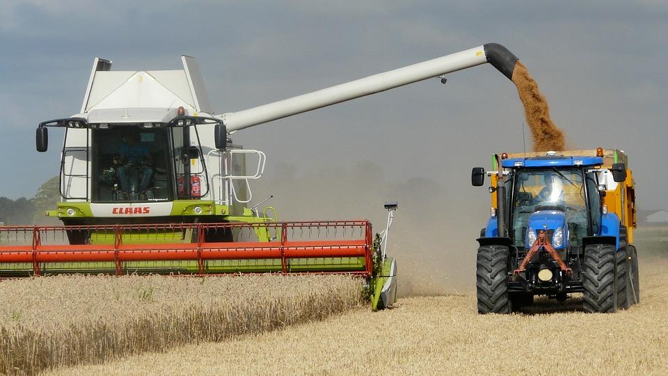 На Ставрополье завершается подготовка к уборке зерновых, предстоит убрать 2 миллиона гектаров
