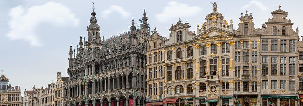 Qué ver qué hacer en Bélgica