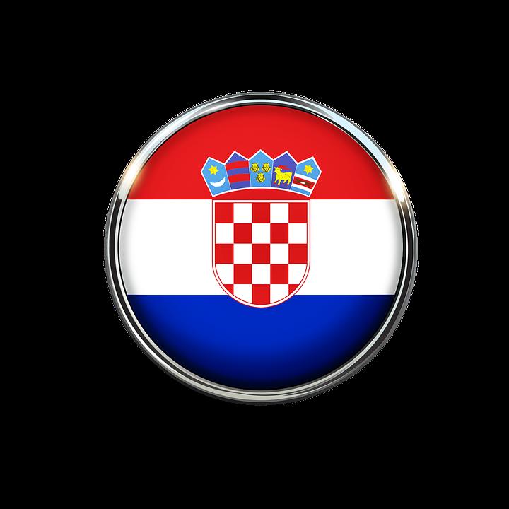 Type Of Car Oil >> Croatia Flag · Free image on Pixabay