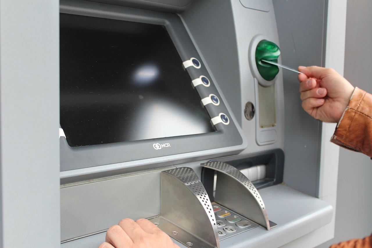 Cash App ATM