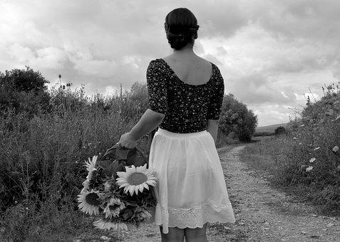Mujer Bonita Fotos Descarga Imágenes Gratis Pixabay