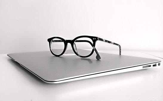 Macbook Laptop Computer Technology Busines