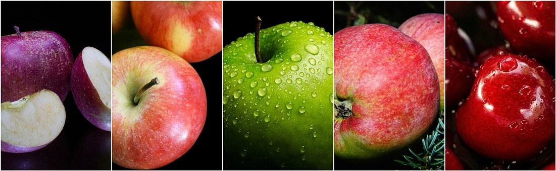 Apple, Fruits, Apples, Diet, Weight Loss