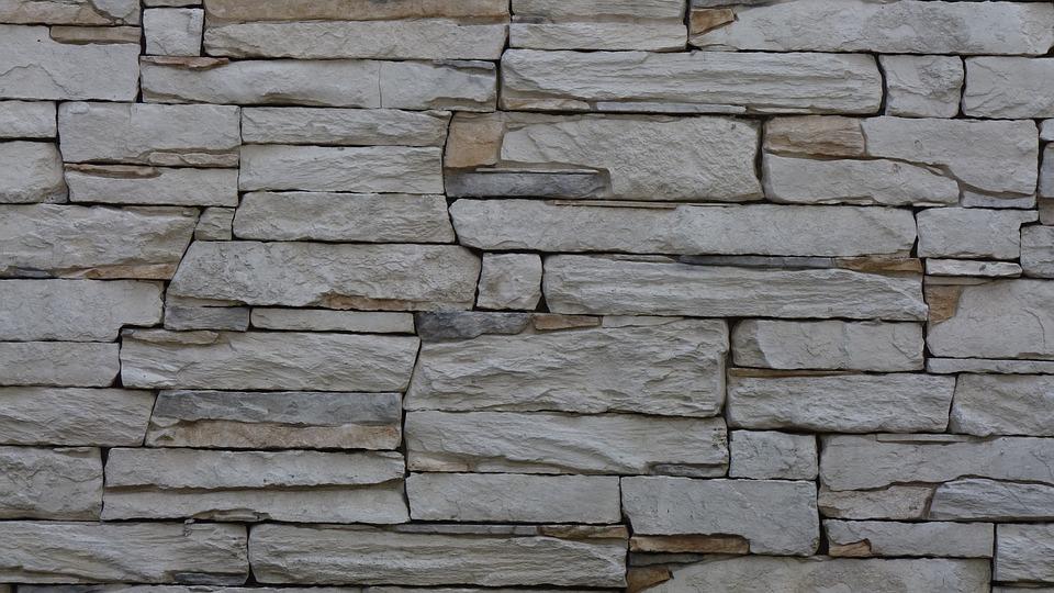 Außergewöhnlich Mauer Wand Steine Hintergrund Steinmauer Grau Web