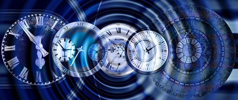 Century Clock