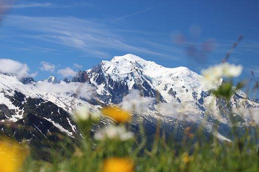Monte Bianco, Tour Del Monte Bianco