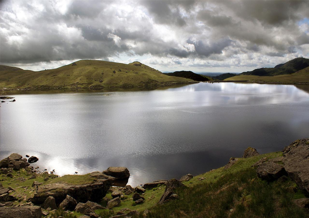 Озерный край картинки