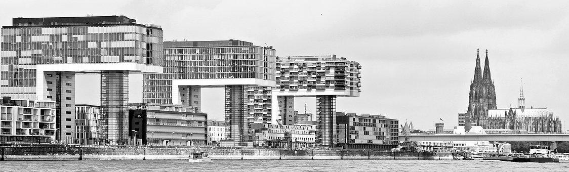 Crane Homes, Architecture