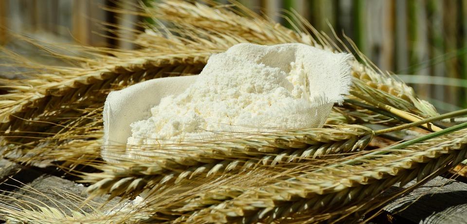 Farina, Cereali, Punta, Stocchi Di Mais, Nutrizione
