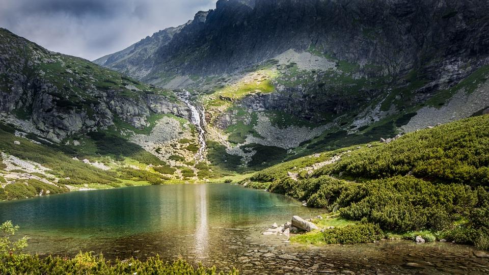 el mejor turismo en Eslovaquia