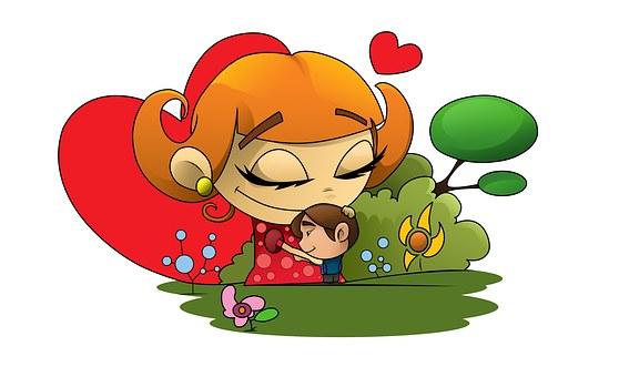 母, 息子, 愛, 家族, 母の愛, 母性愛, 子, 両親の愛, 幸せです