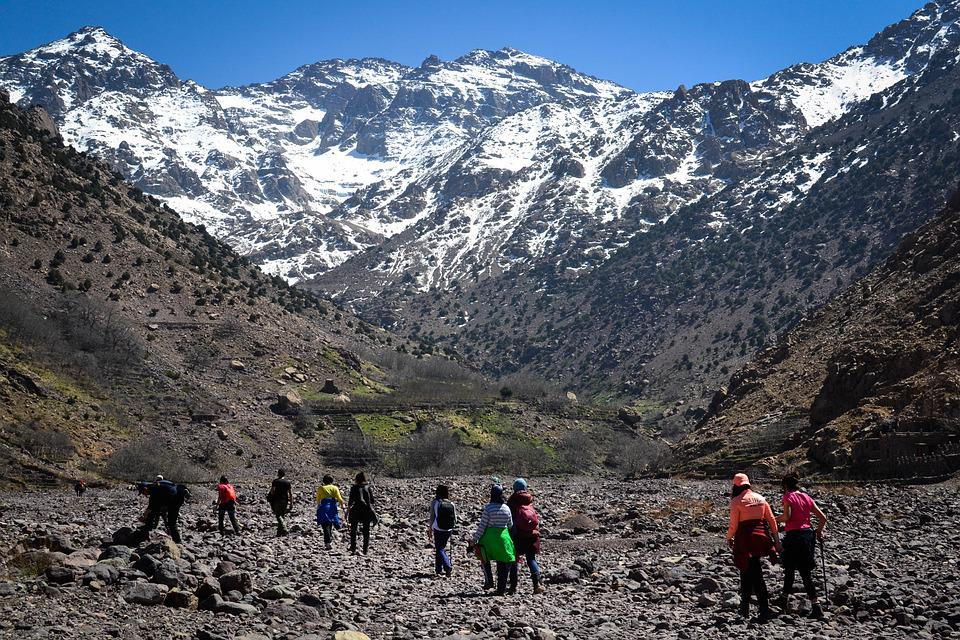 Atlas Mountains - Things to do in Marrakech