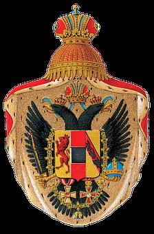Austria, Heráldica