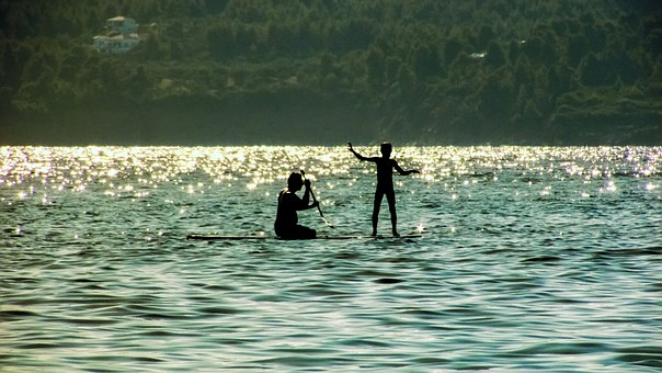 086aa18656be 80+ Free Paddle Boarding & Paddle Board Images - Pixabay