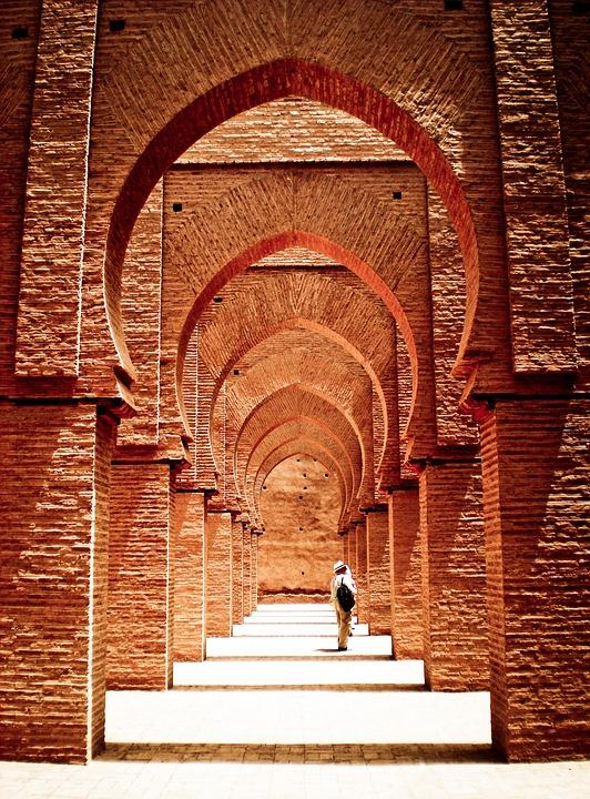 Mosque Tinmel Atlas · Free photo on Pixabay