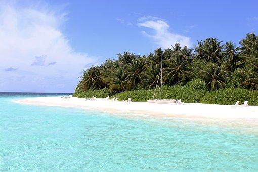 600 Maldive E Mare Immagini Gratis Pixabay