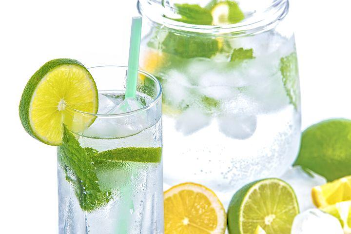 Lemon Juice during Pregnancy