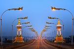 bridge, transportation