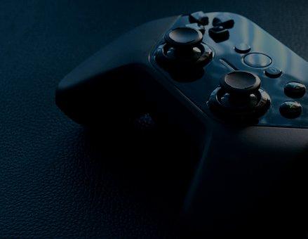 ゲームパッド, ビデオゲーム·コントローラ, ゲーム コント ローラー