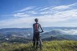 cycling, bike, trail
