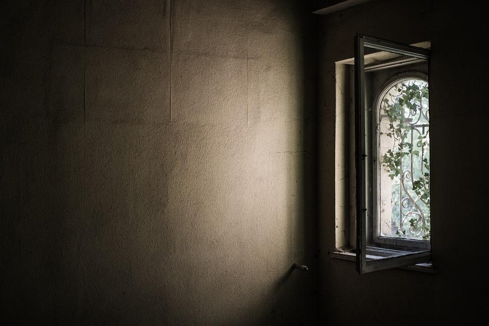 К чему снится окна открытые