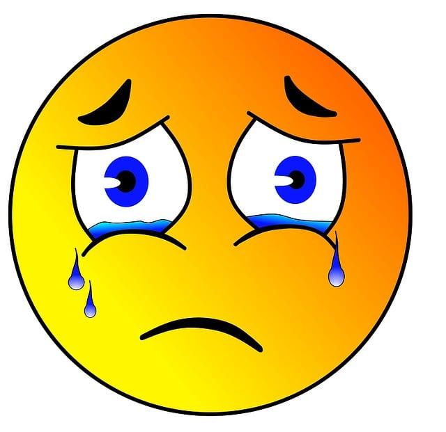 Sad Emotional Pics: Sad Cry Tear · Free Image On Pixabay