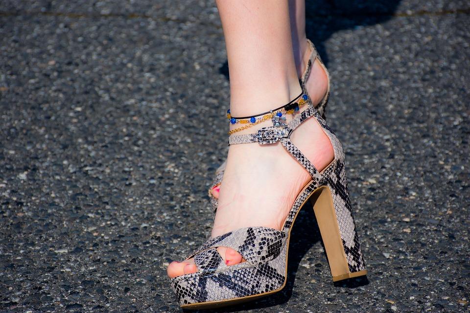 Woman Shoes Clothing - Free photo on Pixabay