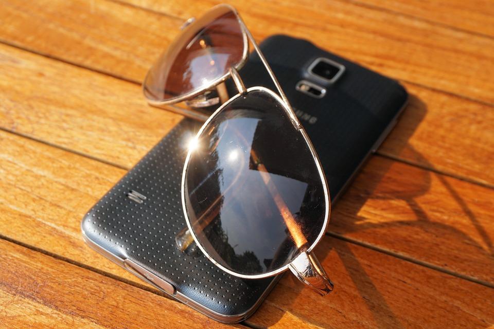8d854fc0ed74 Solbriller Briller Sun - Gratis foto på Pixabay
