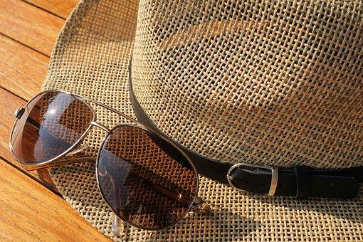 80836957a312 Sun Hat Billeder - Download gratis billeder - Pixabay