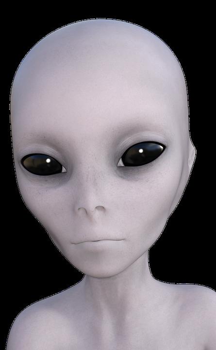 extraterrestre humanoide