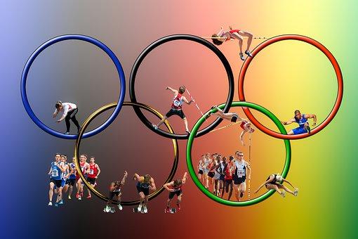 オリンピア, オリンピック大会, オリンピック, 競争, スポーツ, 陸上競技
