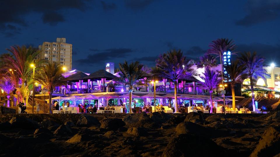 Night Clubs In Virginia Beach Virginia