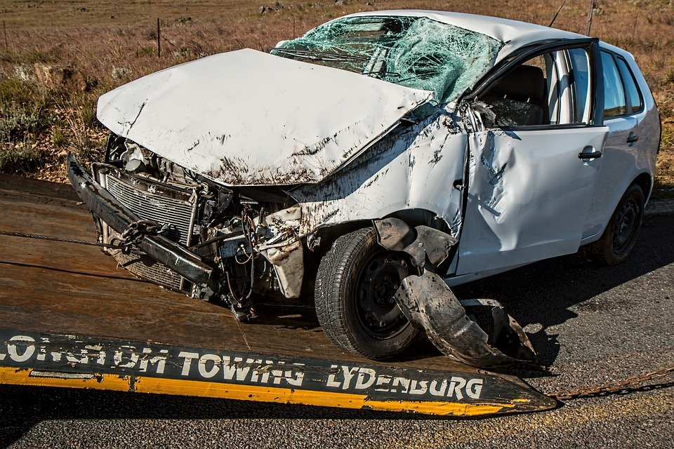 Car Accident Damage Crash · Free photo on Pixabay