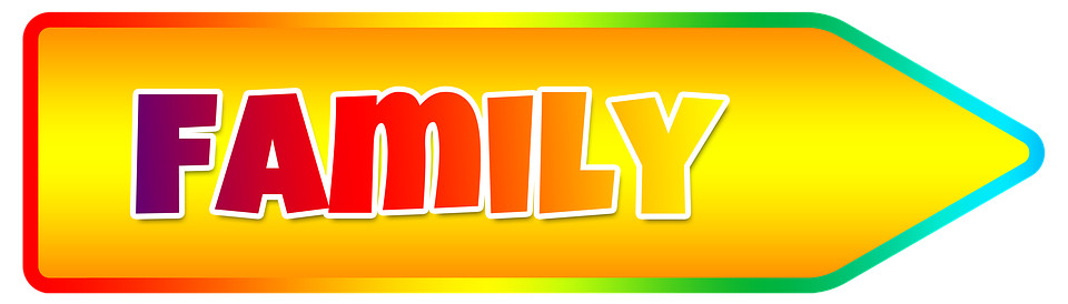 Image result for parent arrow sign