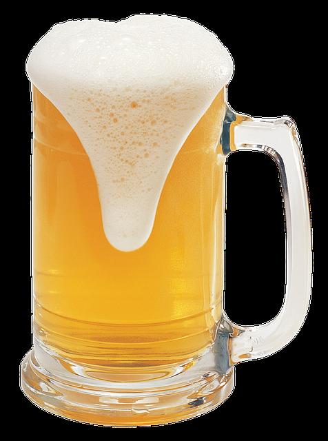 beer mug foam the 183 free photo on pixabay