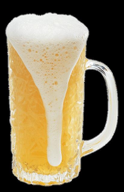Beer Mug Foam The Free Photo On Pixabay