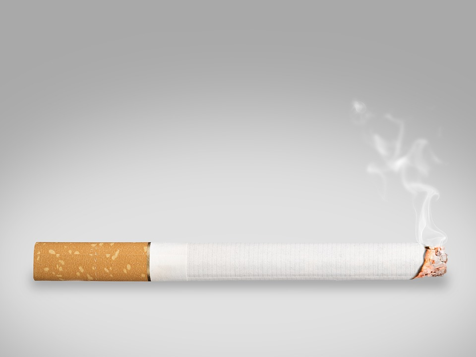 smoking cigarate How smoking causes cancer for example by taking bigger puffs or smoking more cigarettes the more cigarettes you smoke a day, the higher your risk of cancer.